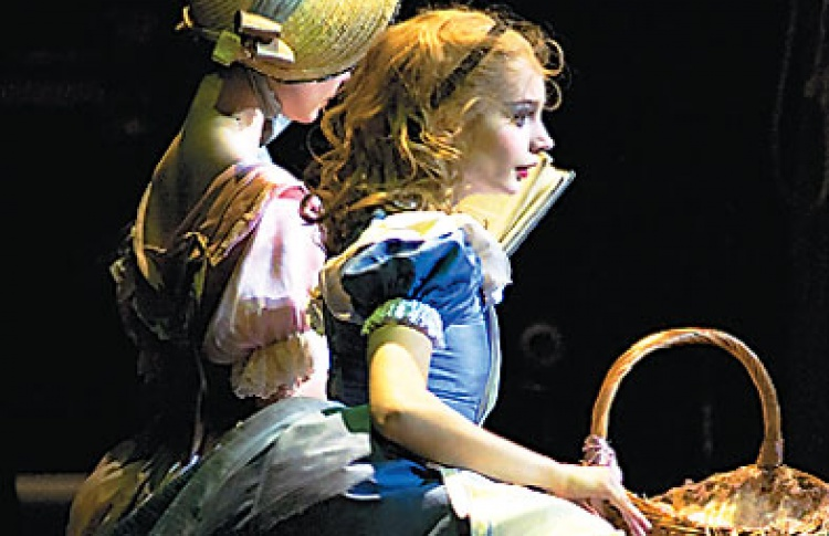Три московские выпускницы, ставшие звездами балета