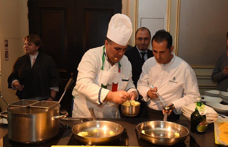 «Alta Cucina – Итальянские деликатесы для высокой кухни»