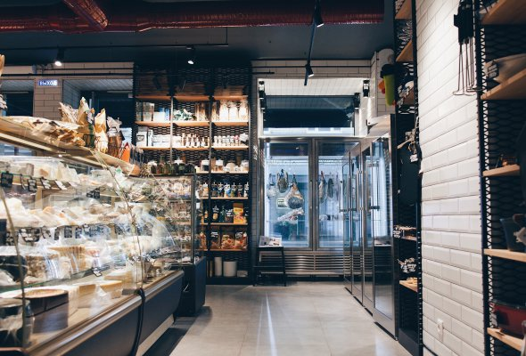 Мясо. Сыр. Вино - Фото №3