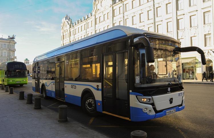 Мэрия Москвы назвала первые маршруты электробусов