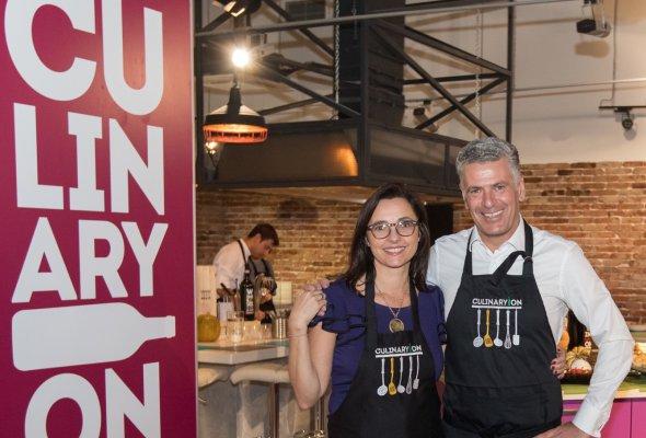 В Европе открылась первая российская кулинарная студия - Фото №4