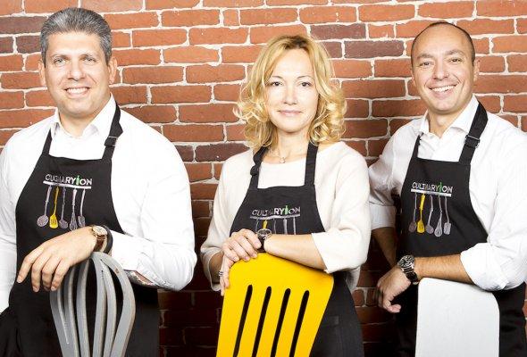 В Европе открылась первая российская кулинарная студия - Фото №2