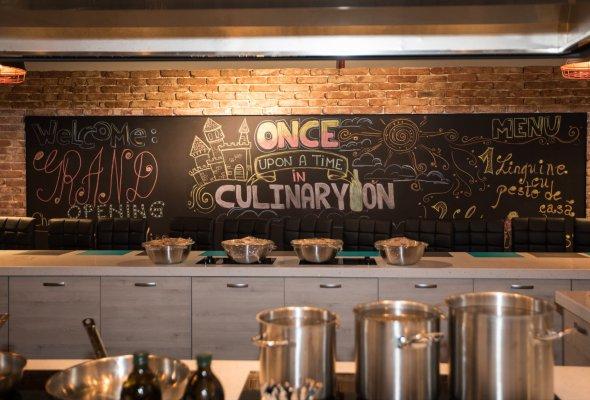 В Европе открылась первая российская кулинарная студия - Фото №3