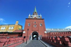 Власти Москвы выделят полмиллиарда рублей на строительство подземного музея в Кремле