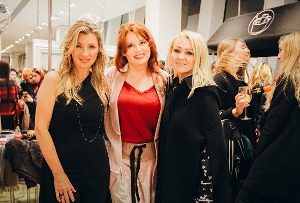 В «Цветном» прошла вечеринка в честь открытия бьюти-студии GO Coppola при поддержке Aperol Spritz - Фото №3
