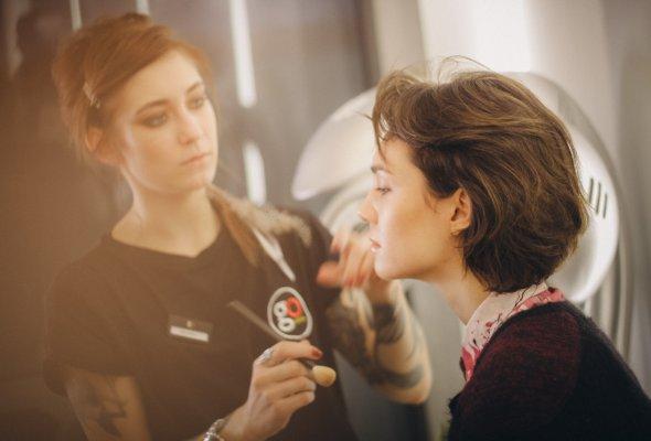 В «Цветном» прошла вечеринка в честь открытия бьюти-студии GO Coppola при поддержке Aperol Spritz - Фото №1