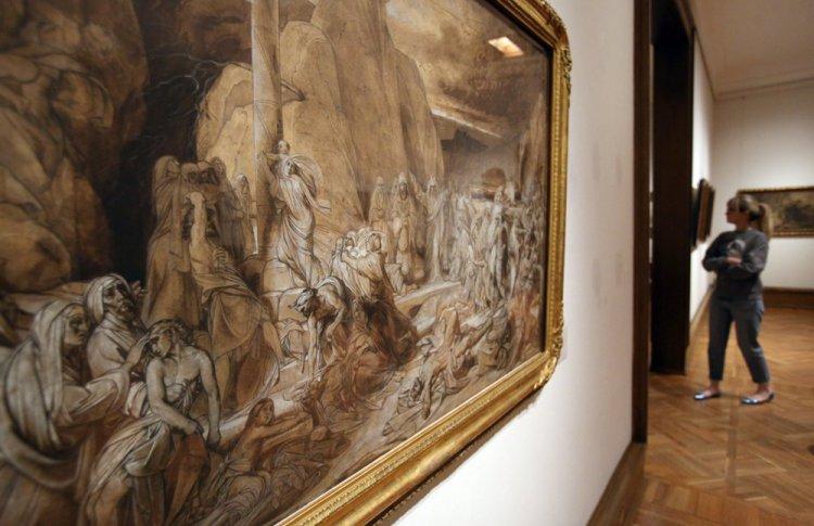 Третьяковская галерея и филиалы в «Ночь искусств» будут работать бесплатно