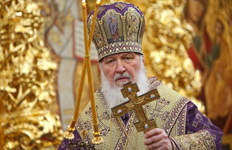 Патриарх Кирилл раскритиковал веру в технический прогресс