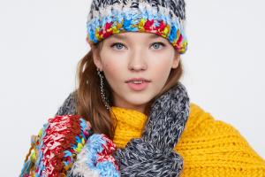30 теплых аксессуаров на зиму от 700 рублей
