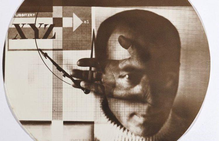 В Еврейском музее и Новой Третьяковке откроется выставка художника Эля Лисицкого