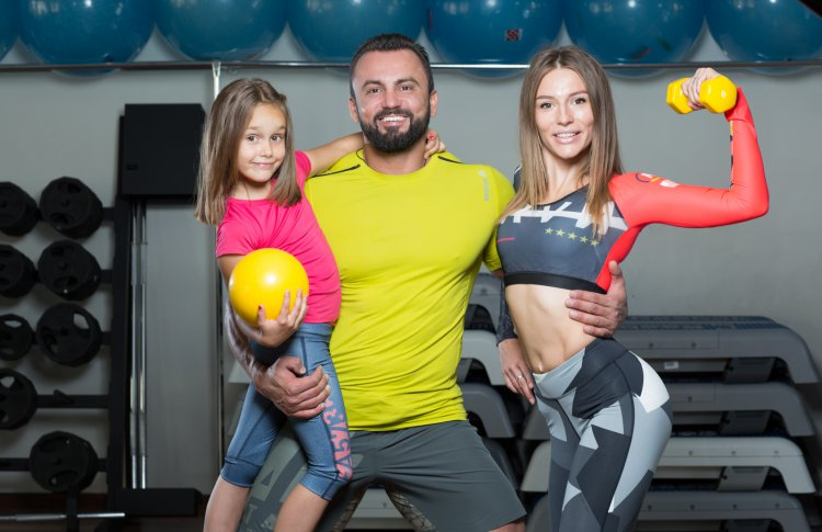 Время умного фитнеса: россияне выбирают активный образ жизни