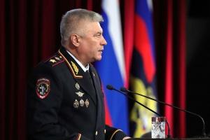 Глава МВД рассказал о предотвращении теракта около метро на севере Москвы