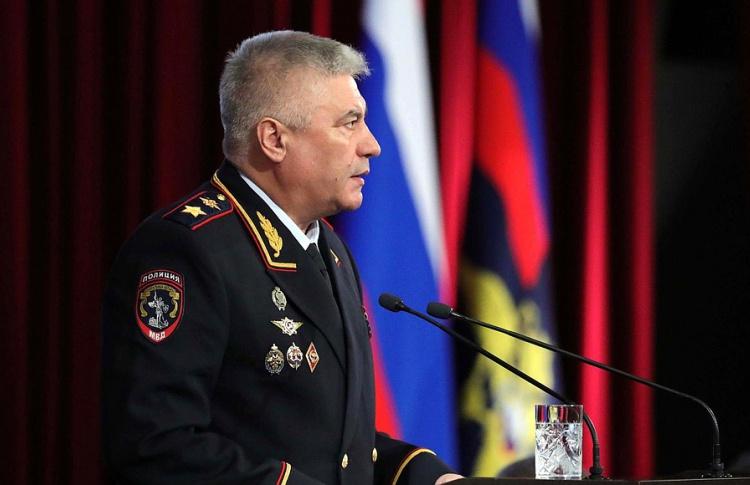 МВД раскрыло десять террористических ячеек впроцессе проверок вапреле-мае