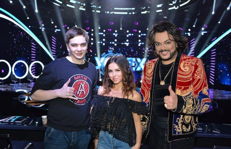 Вышел первый выпуск шоу «Успех» с Гнойным