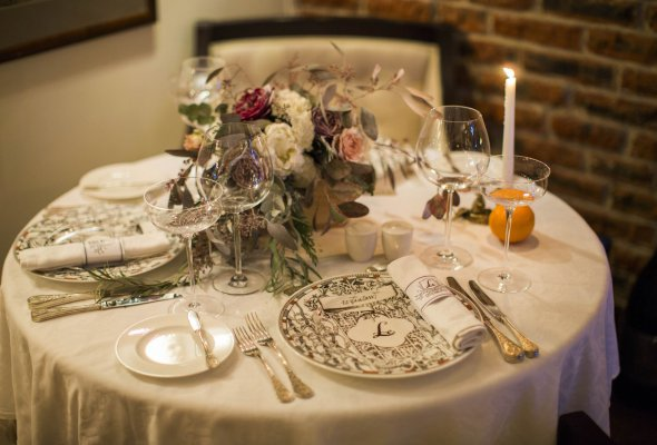 Le Restaurant открывает Фестиваль вина - Фото №2