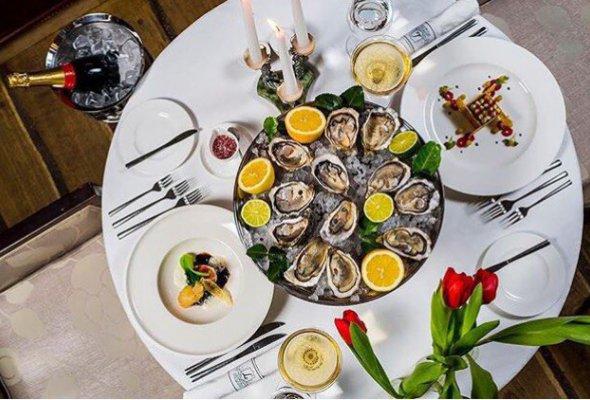Le Restaurant открывает Фестиваль вина - Фото №0