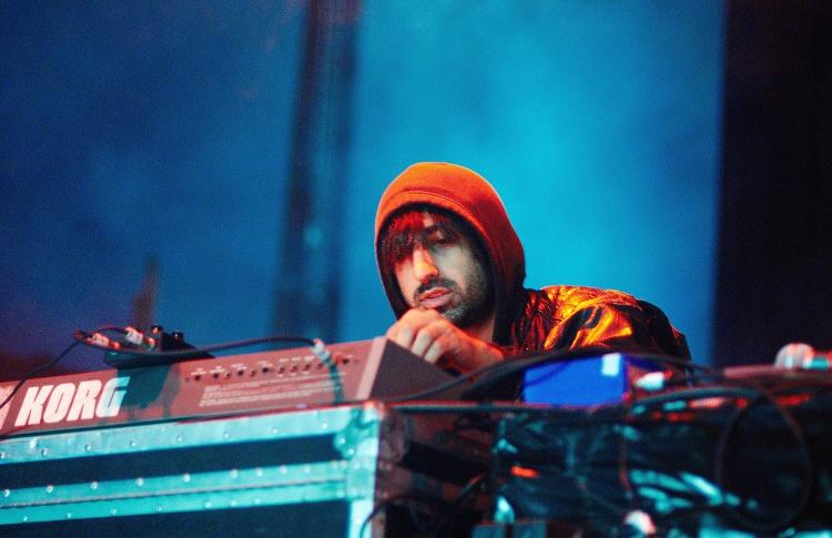 Итан Кэт из Crystal Castles отверг обвинения в изнасиловании бывшей вокалистки группы