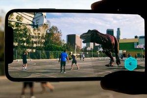 Что такое дополненная реальность и какие приложения с AR стоит скачать