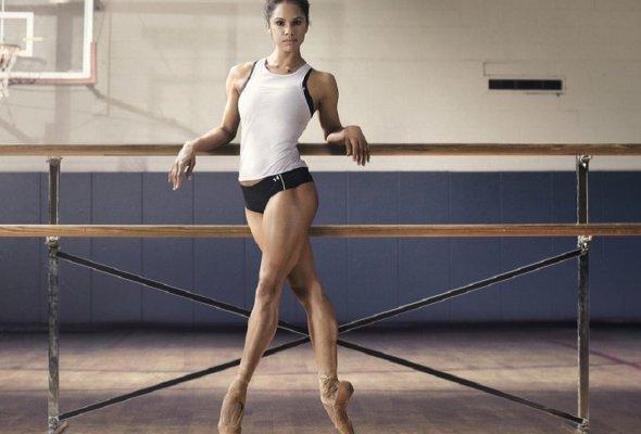 история балерины - Фото №4