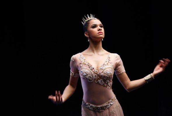 история балерины - Фото №5