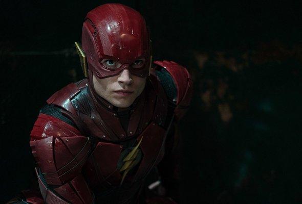 Justice League - Фото №4