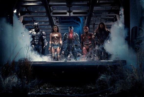 Justice League - Фото №0