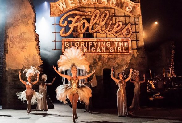 National Theatre Live: Follies - Фото №0