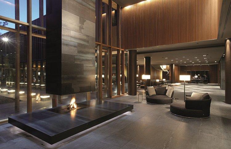 Идеальное место: отель в Барвихе, где стоит побывать каждому