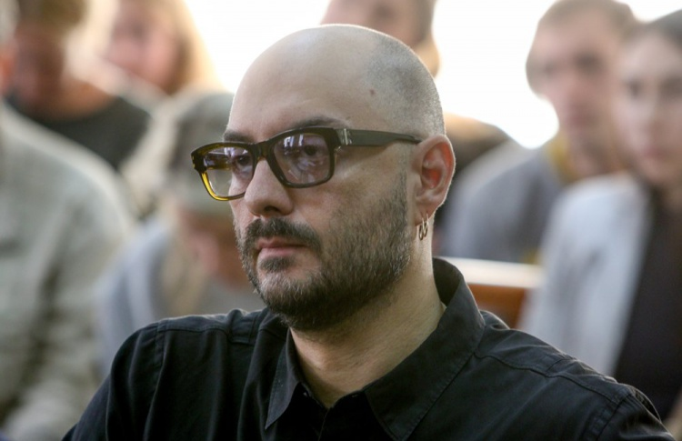 Суд арестовал имущество Кирилла Серебренникова