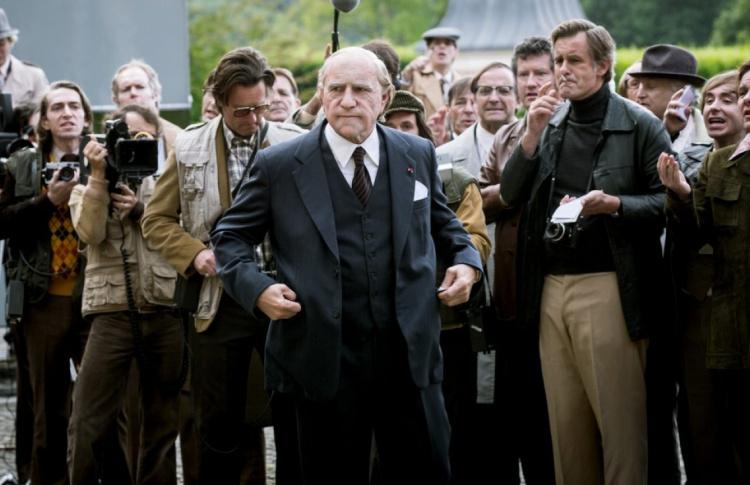 Sony вырежет сцены с участием Кевина Спейси из фильма «Все деньги мира»