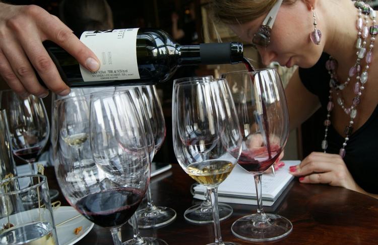 Независимая школа сомелье Wine People