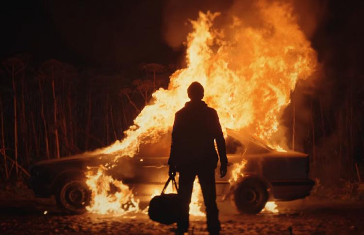 «Ленинград» выпустил клип на трек «Вояж». Его снял режиссер «Хардкора»