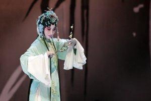 Фестиваль китайской оперы «История любви»