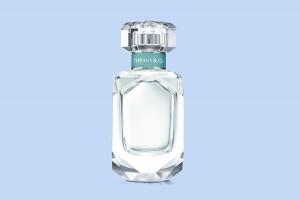 Первый за 14 лет аромат Tiffany & Co и другие новинки косметики