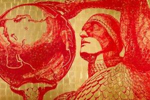 От Малевича до вакханалии: 7 лучших выставок ноября