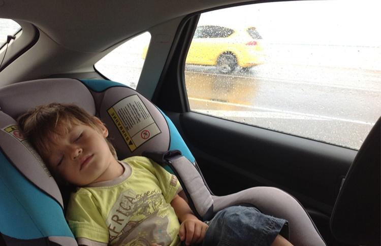 В «Яндекс.Такси» появился детский тариф