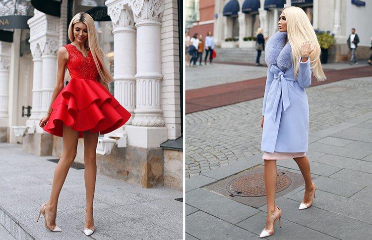 Утепляемся красиво! Самые тёплые пальто и великолепные платья в Fresh Dress Shop