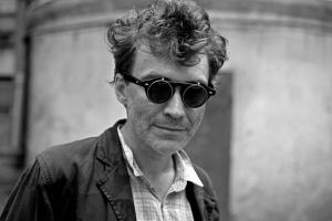 Павел Пепперштейн представит новую книгу в Москве