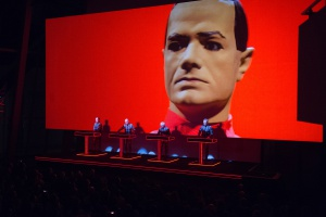 Билеты на концерт Kraftwerk в Кремле начали продавать за криптовалюту