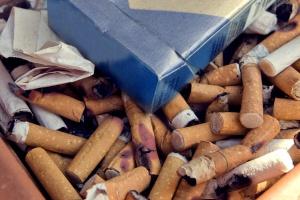 В России изменится внешний вид сигаретных пачек