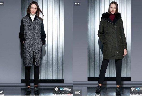 iCoat: высокие технологии на службе у моды - Фото №4