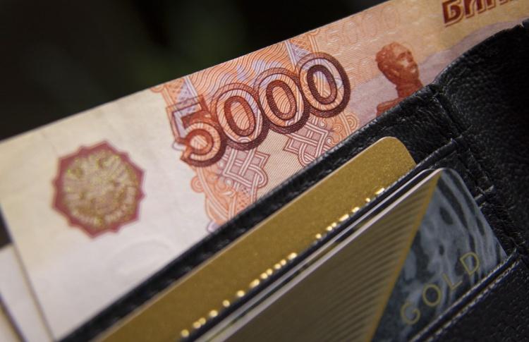 Среднемесячная заработная плата граждан столицы превысила 90 000 руб.