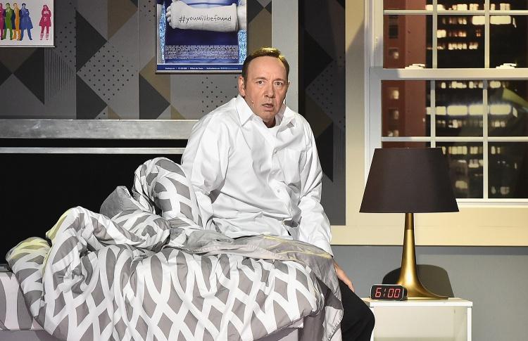 Против Кевина Спейси выдвинули обвинения 20 актёров лондонского театра