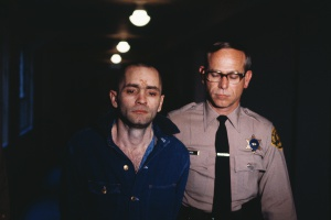 Серийный убийца Чарльз Мэнсон умер в тюрьме