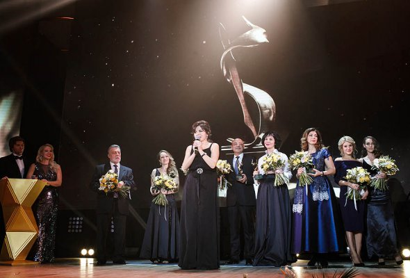 Компания Premierpharm выступила генеральным спонсором премии «Золотой ланцет – 2017» - Фото №5