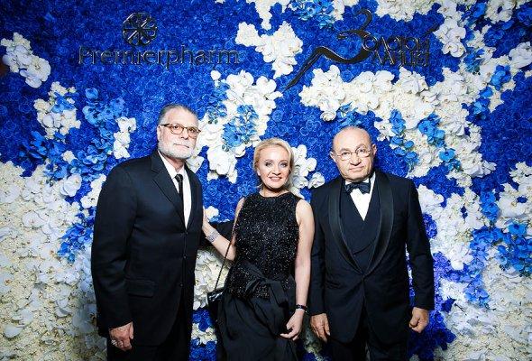 Компания Premierpharm выступила генеральным спонсором премии «Золотой ланцет – 2017» - Фото №3