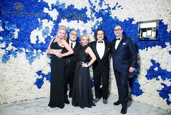 Компания Premierpharm выступила генеральным спонсором премии «Золотой ланцет – 2017» - Фото №0