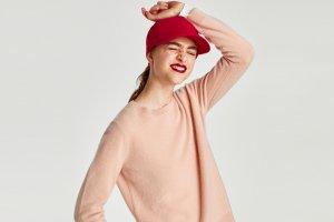 5 кашемировых свитеров на зиму за разумные деньги