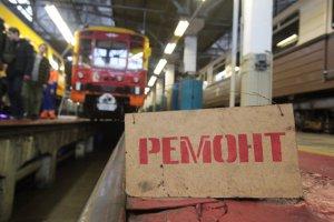 Сокольническую площадь в Москве закроют на два года из-за строительства метро