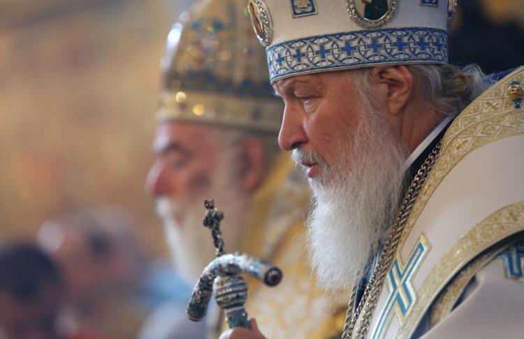 Человечеству предстоит остановить «окончание истории»— Патриарх Кирилл